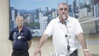 Cidadãos e vereadores criticam ausência de explicações por parte de consórcio responsável pelas obras no Centro