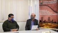 Cofin confirma realização do III Seminário de Desenvolvimento Econômico