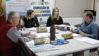 Cojur analisa vetos integrais encaminhados pela Prefeitura