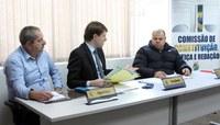 Cojur aponta antijuridicidade em dois projetos parlamentares