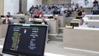 Com 24 emendas, Câmara aprova orçamento de R$ 1,3 bilhão para 2020