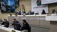 Com atividades suspensas, Câmara realiza sessão extraordinária nesta quarta