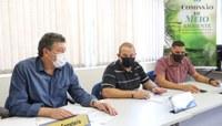 Comam ouvirá representantes do setor do plástico e cooperativa para debater propostas em tramitação