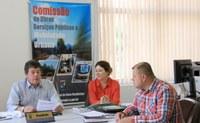 Comissão analisa projeto que institui o programa Adote uma Lixeira
