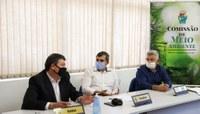 Comissão convoca secretário e diretor para falar sobre estiagem