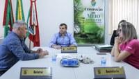 Comissão de Meio Ambiente deve propor debate sobre alternativas de pavimentação