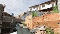 Comissão de Obras acompanhará situação do Residencial Novo Hamburgo após deslizamento de terra