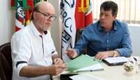 Comissão de Obras aprova tramitação de dois projetos de lei
