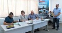 Comissão de Obras convidará vereadores da região para debater infraestrutura e mobilidade urbana