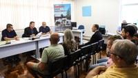 Comissão de Obras deve monitorar problemas nos bairros Lomba Grande e Santo Afonso