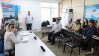 Comissão de Obras recebe moradores dos bairros Jardim Mauá e Santo Afonso