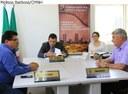 Comissão é favorável à tramitação do projeto que institui o gatilho do ISSQN