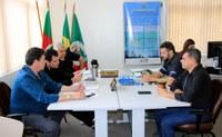 Comissão faz  minuta de projeto sobre transporte individual por aplicativo para encaminhar ao Executivo