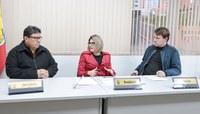 Comissão formaliza sugestão de aplicação de contrapartida da Feevale na emergência do Hospital Municipal