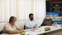 Comissão incentiva apuração sobre morte em obra na rua Rincão