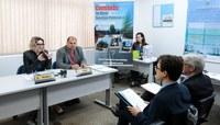 Comissão pede esclarecimentos sobre proposta de criação de cargo no Ipasem