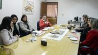 Comissão promoverá ações contra violência de gênero