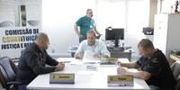 Comissão afasta equívoco regimental na tramitação do projeto que criou o Instituto de Saúde