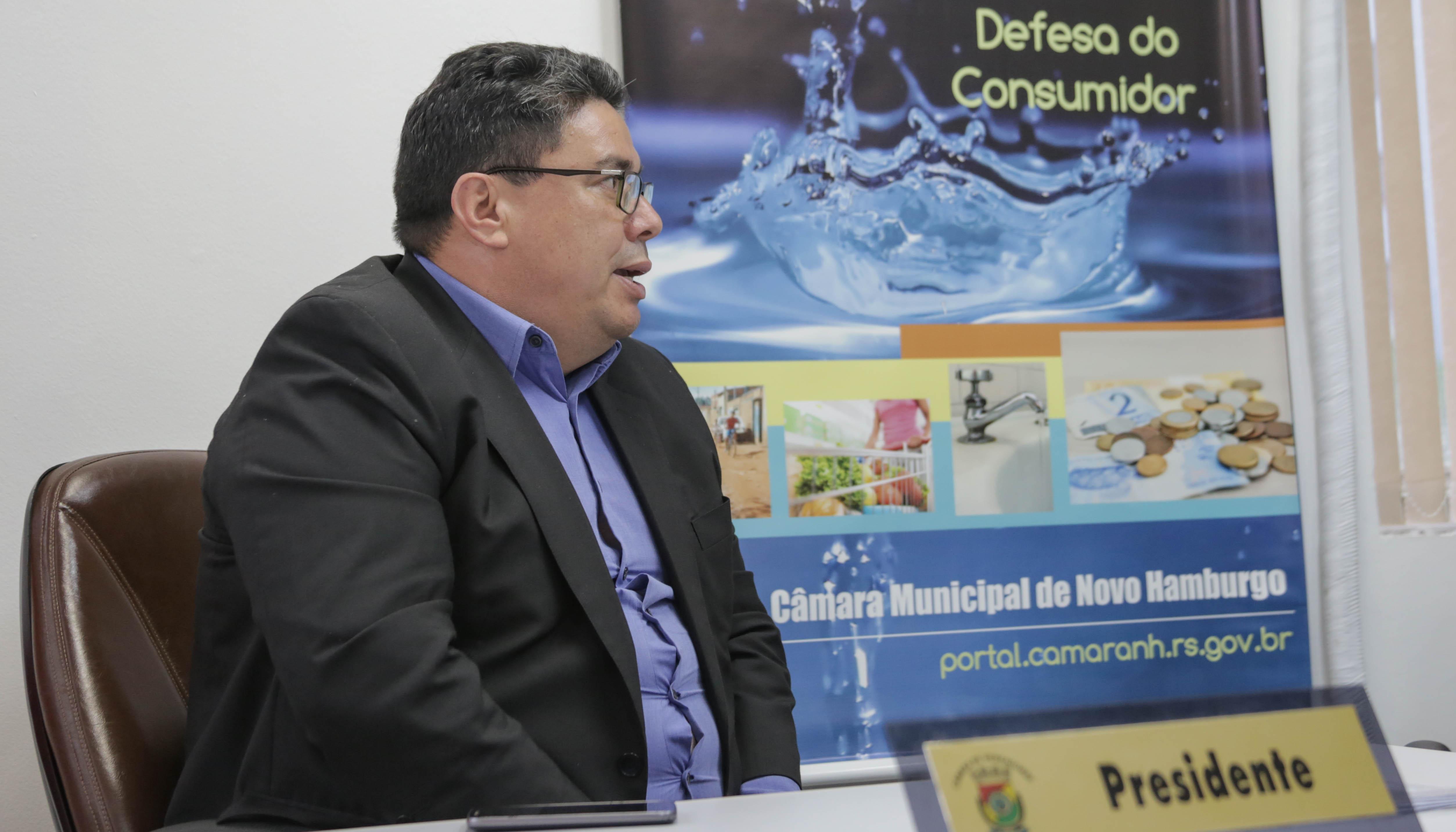 Comissão solicita informações à Prefeitura sobre terreno no bairro Operário