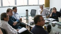 Comissão sugere investimento da contrapartida da Feevale na ampliação da emergência do Hospital Municipal