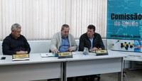 Comissões aprovam revisão de lei municipal sobre poluição sonora