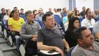 Comitesinos debate instalação de geradora de energia no rio Paranhana