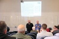 Comitesinos debate renovação de membros para a gestão 2019/2021
