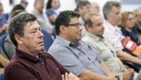 Comitesinos realiza primeira plenária do ano