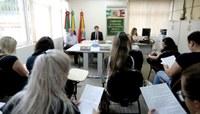 Comunidade escolar pede reabertura de sindicância que impediu reeleição de diretora da EMEI Pequeno Polegar