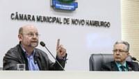 Debate sobre representatividade no Legislativo encerra seminário sobre reformas políticas
