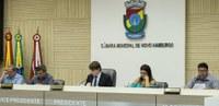 Definidos os integrantes das comissões permanentes para 2018