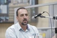 Diretor da Comur fala sobre ações administrativas na instituição