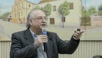 Presidente de organização destaca certificação de qualidade do azeite de oliva