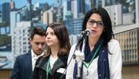 Diretores da Fundação de Saúde Pública apresentam dados de atendimentos oncológicos
