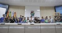 Edição 2018 do Vereador Mirim chega ao fim com aprovação de decreto que estende a atuação parlamentar
