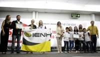 Câmara entrega primeiro Prêmio Cientista Júnior na Mostratec