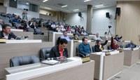 Em primeiro turno, Câmara aprova revisão do Plano Plurianual