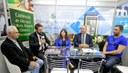 Em reunião da Coedu na Mostratec, professores exaltam consolidação da pesquisa científica como propulsora da educação