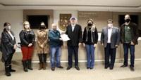 Empresários do ramo de casas de festas e eventos pedem apoio do Legislativo