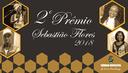 Entrega do Prêmio Sebastião Flores ocorrerá no dia 22