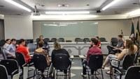 Escola do Legislativo firma Carta Compromisso com a Rede de Escolas Municipais de Gestão e Governo do RS