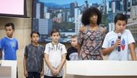 Estudantes fazem pesquisa sobre racismo em Novo Hamburgo