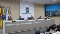 Estúdio da TV Câmara levará o nome do repórter Antônio Mendes