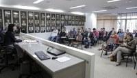 Executivo pede celeridade em análise de projeto que autoriza criação de instituto de saúde