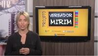Experiência do Projeto Vereador Mirim é apresentada em evento nacional