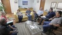 Câmara reafirma adesão ao projeto Calçada Legal
