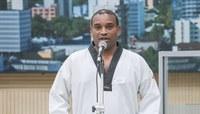 Hamburguenses representam o Estado no 36º Campeonato Brasileiro de Taekwondo