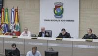 Isenção de ISSQN para ônibus municipais valerá apenas durante contrato emergencial