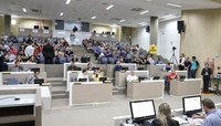 Legislativo aprova adequações no Código Tributário do Município