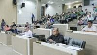 Legislativo aprova criação de vaga de assistente administrativo no Ipasem